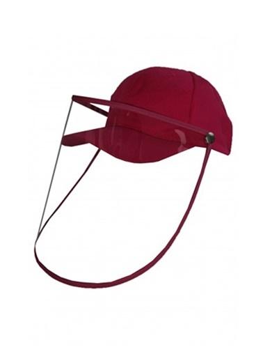 Bay Şapkacı Şapka Fuşya
